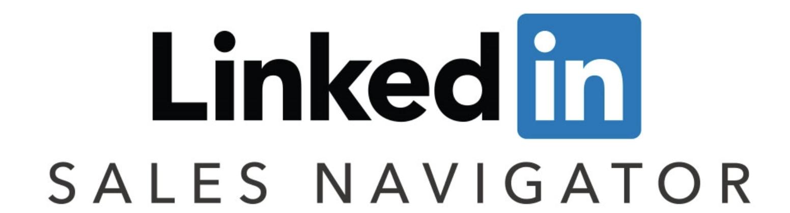 LinkedIn Sales Navigator logo