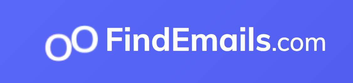 FindEmails logo