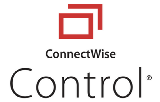 ConnectWise Control Support logo
