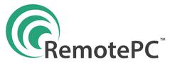 RemotePC logo