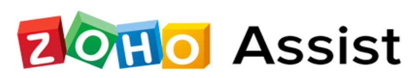 Zoho Assist logo