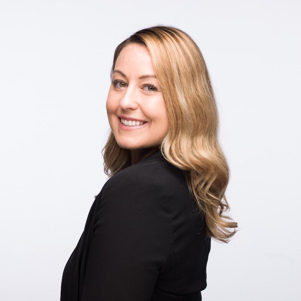 Clare Bittourna, Marketing Designer of Codal