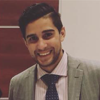 Javier Martinez, Board of Director/Social Investor, Milestones Park
