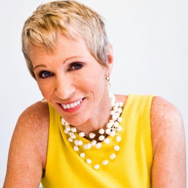 Barbara Corcoran, Entrepreneur & Shark Tank Judge