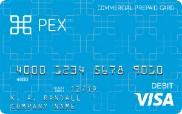 PEX Prepaid Business Card