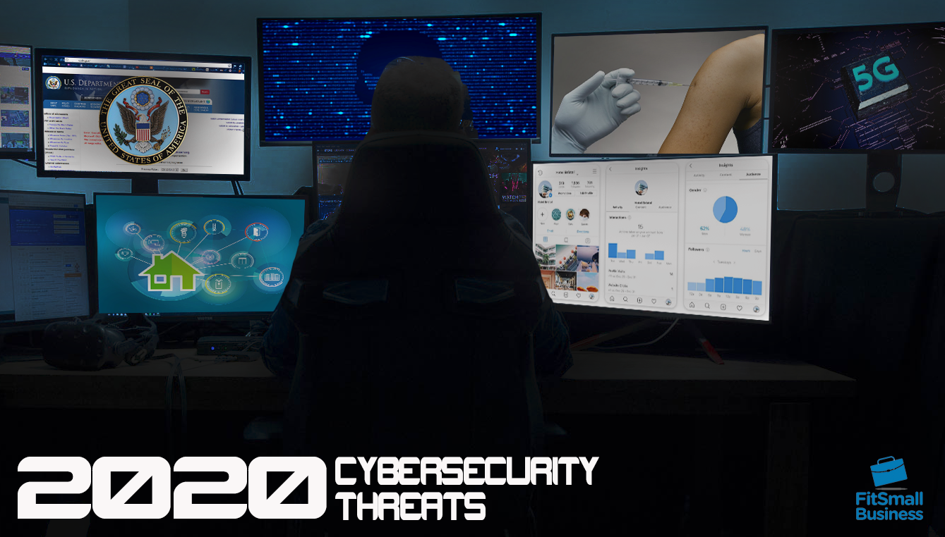 2020 Cybersecurity Threats