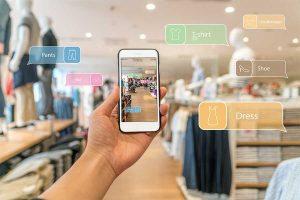Retail digital innovation