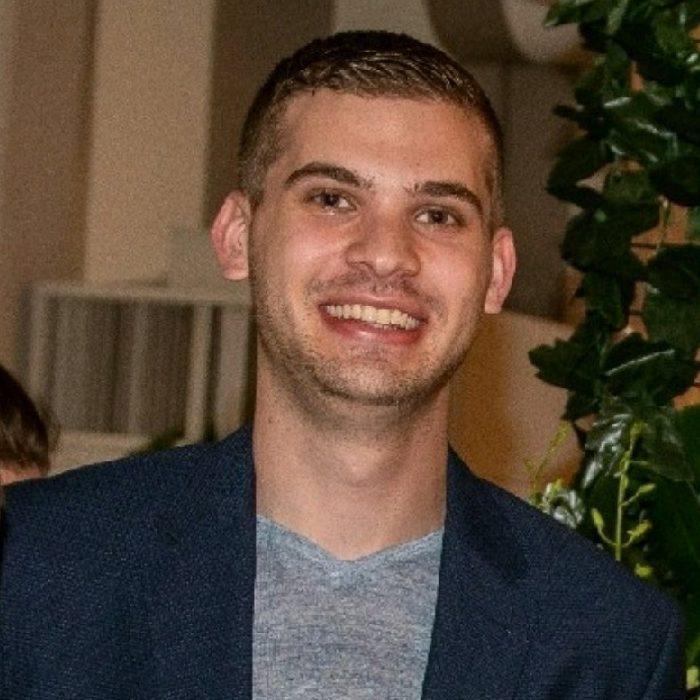 Joseph Martin, Demand Generation Coordinator at Wave