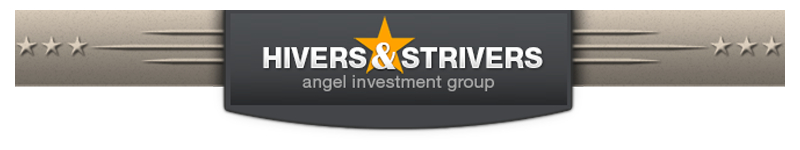 Hivers & Strivers logo
