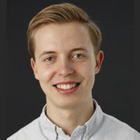 Jacob Dahl, Chief Marketing Officer, TimeOn