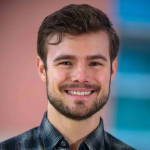 Jacob Landis-Eigsti, Owner & Head of Marketing, Jacob LE