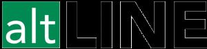 altLINE logo