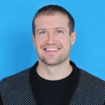 Matt Baker, VP of Strategy at FreshBooks
