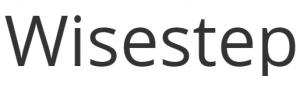 Wisestep logo