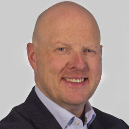Sean McPheat, Founder & Managing Director of MTD Sales Training