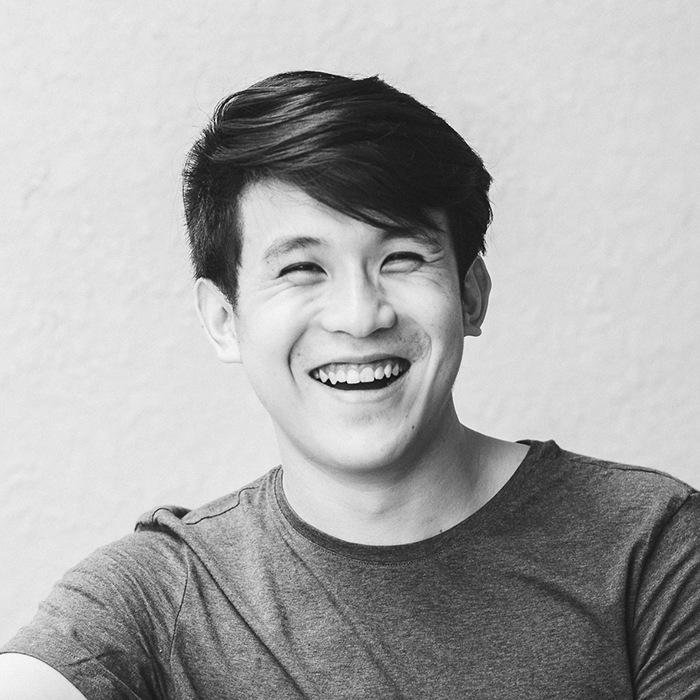 Jeremy Ong, Founder of HUSTLR