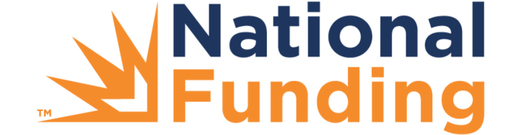 National Funding logo