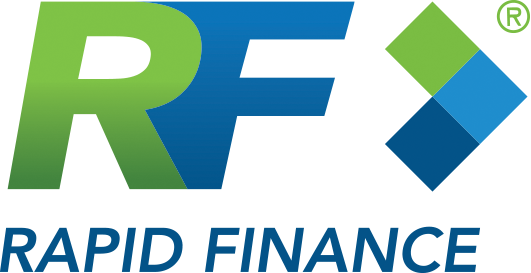 Rapid Finance logo