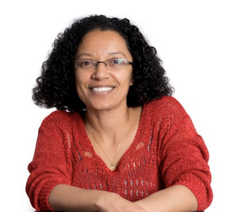 Sandra Hinshelwood, Founder of Business Partner Magazine