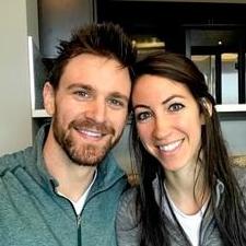 Alex Nerney & Lauren McManus, Professional Bloggers, Create and Go