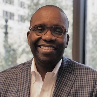 Alton McDowell, Co-Head of Technology & Disruptive Commerce, J.P. Morgan Middle Market Banking