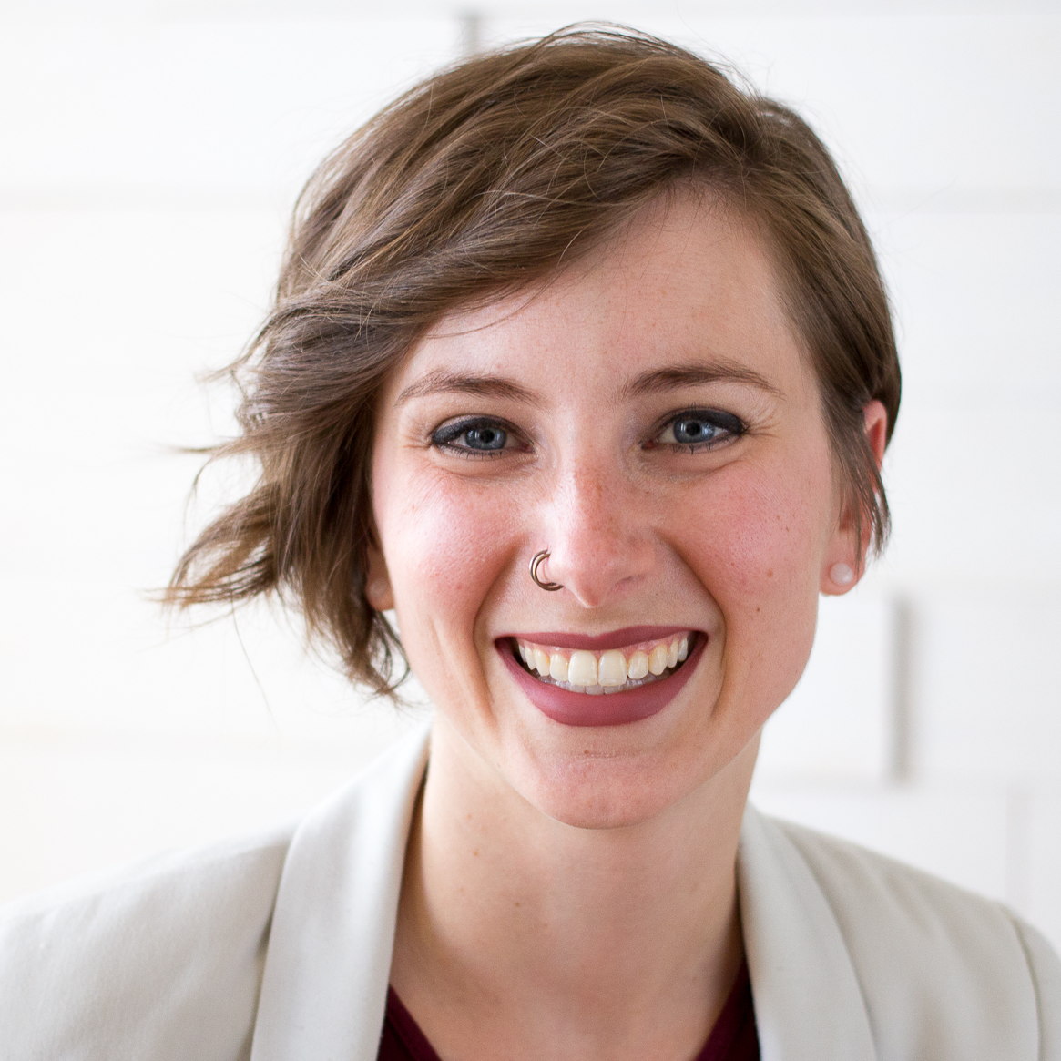 Veronica Kiring, serial entrepreneur and TEDx speaker