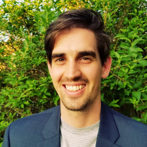 Ben Ames, Director of Growth at Corl.io