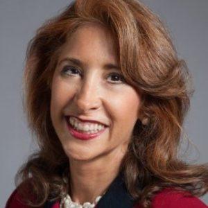 Melanie Siben, Real Estate Salesperson, Rutenberg