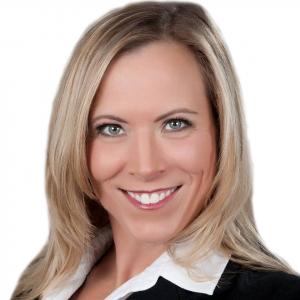 Rachel Tipton, Realtor, Beach Realty Group