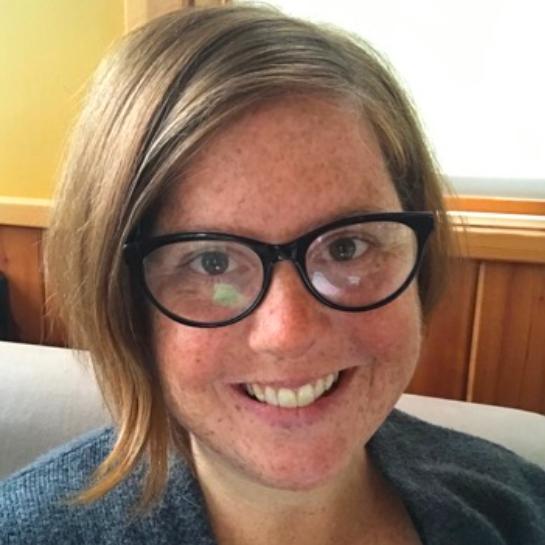 Julie Daq, Founder of Living Donor Match
