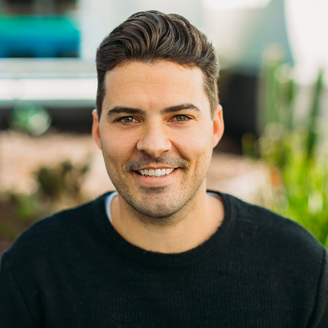 Justin Wheeler, Funraise CEO and Co-founder of Funraise