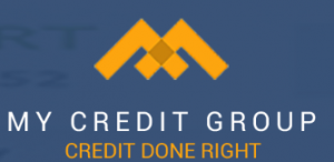 My Credit Group logo