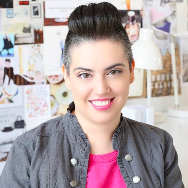 Sabrina Torres, proprietaria e fondatrice, Be Truly Social