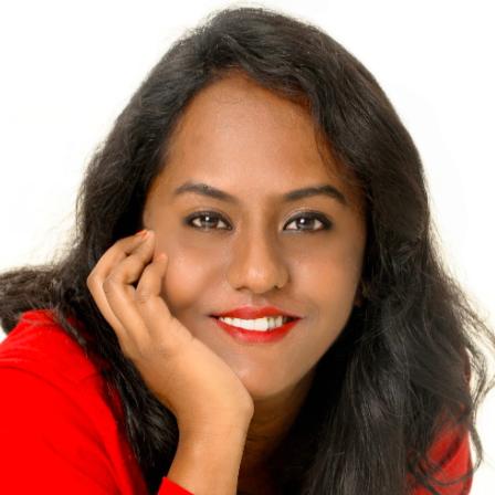 Debashri Dutta, Content Marketer, Blog Tyrant