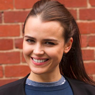 Kat Solukova, Cofounder e direttore dei contenuti, Engine Scout