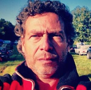 Jesse Yuvali, Owner, Jesse's Garage European Auto Repair