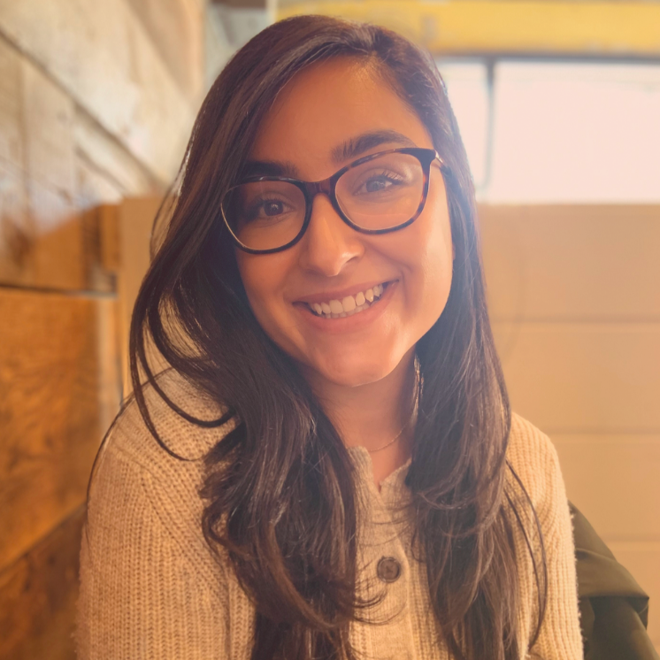 Aliya Sharif, Co-founder & Brand Manager, Workplay Digital