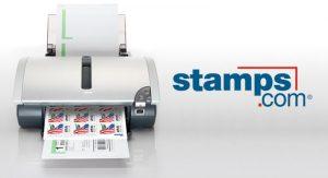Stamps.com Printer
