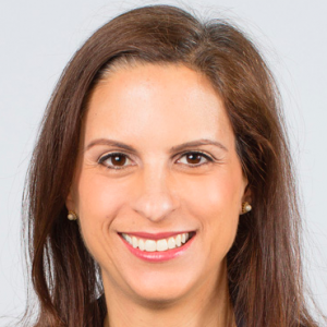 Gina Taylor Cotter, General Manager of Global Commercial Financing, American Express