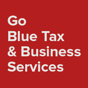 Go Blue Tax & Business Services