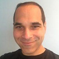 headshot of Earl White, Co-founder, House Heroes LLC