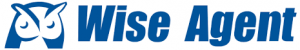 Wise Agent CRM logo
