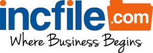 Incfile.com logo