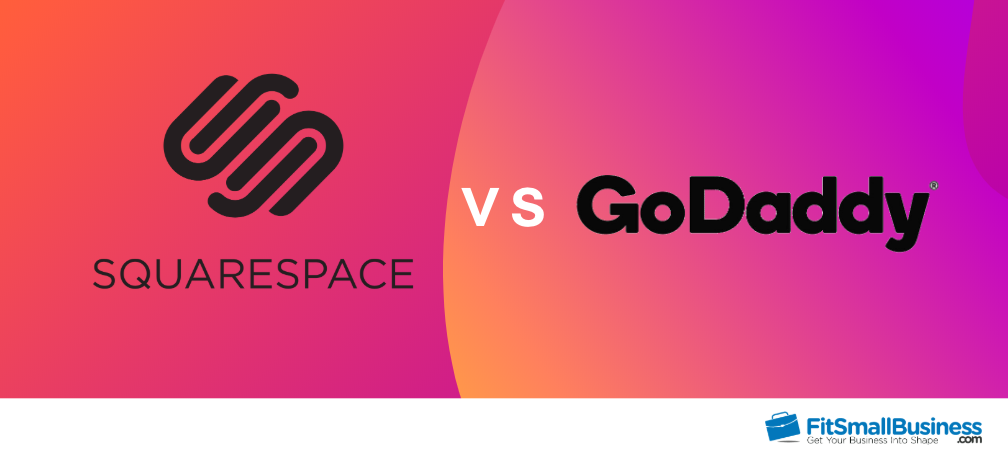 Squarespace vs GoDaddy a confronto