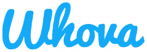 Whova logo