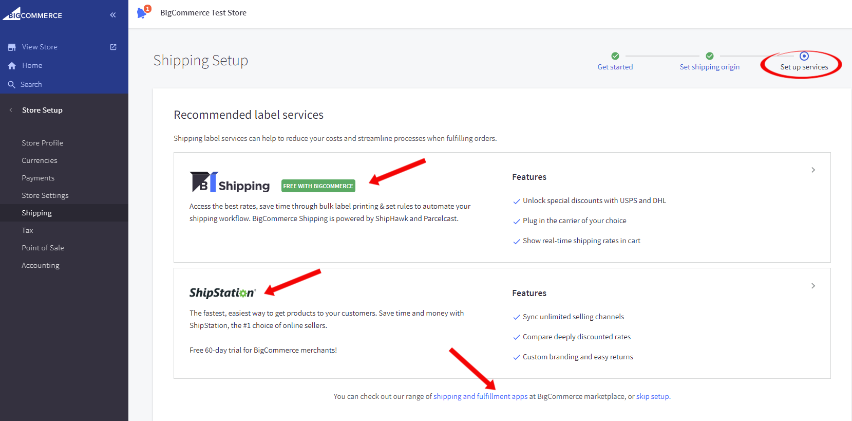 Guide on how to Select Shipping Partners