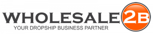 wholesale2B logo