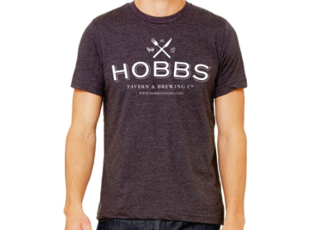 Branded Restaurant Apparel