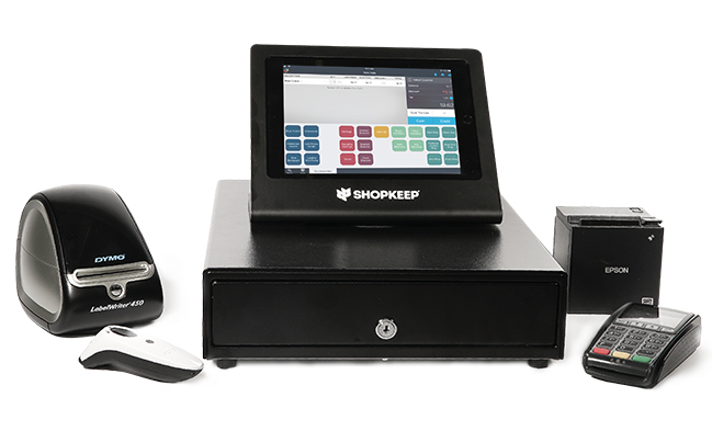 Small Business POS systems