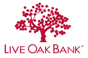 Live Oak Bank logo